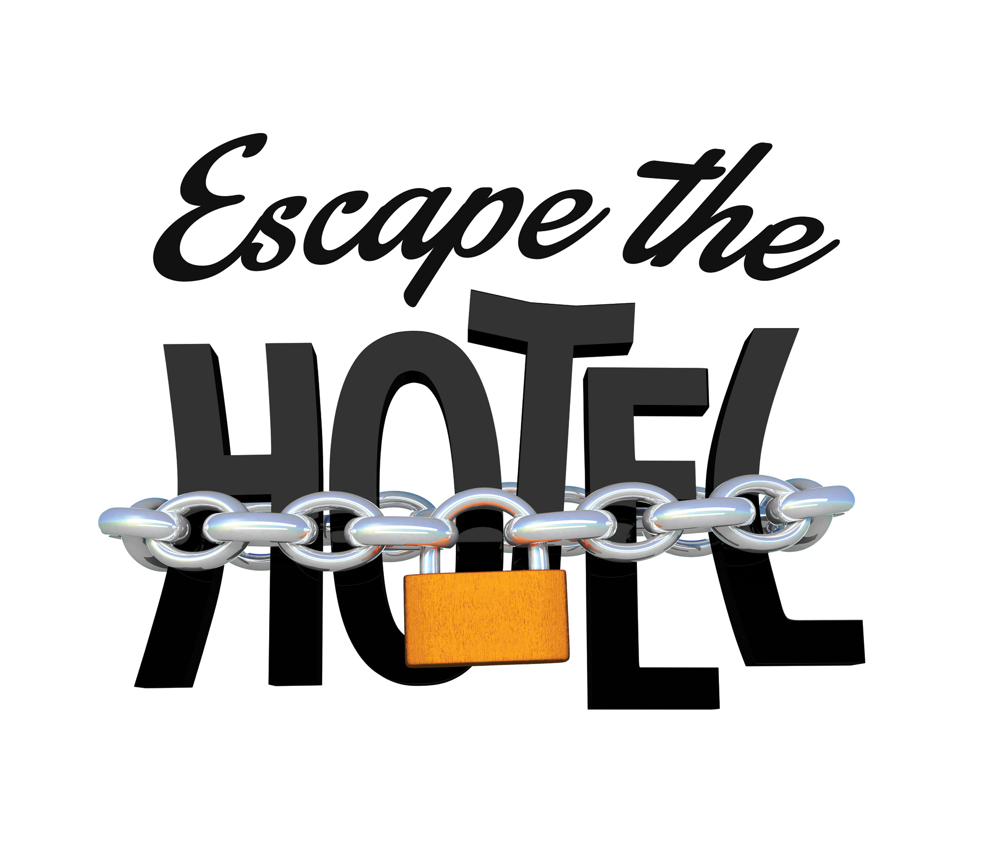 Escape the Hotel